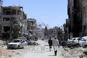 Tổng Thư ký LHQ: Cuộc khủng hoảng Syria đã 'hạ nhiệt'