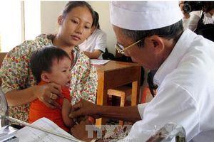 Triển khai một số vắc-xin mới trong chương trình tiêm chủng mở rộng