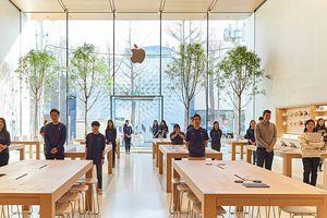 Apple thuê cựu chủ tịch Samsung về điều hành kinh doanh ở Hàn Quốc