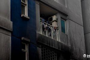 TP.HCM: Xử lý nghiêm vi phạm PCCC tại 8 chung cư trong 'danh sách đen'