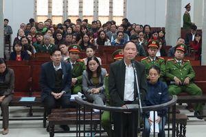 Bị truy tố tội 'Tham ô', nguyên Phó GĐ Sở NN&PTNT Hà Nội chuẩn bị tái hầu tòa