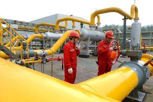 Giá dầu tăng mạnh do căng thẳng chính trị tại Trung Đông nóng trở lại