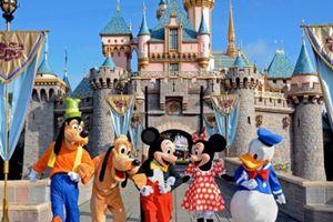 Những bí mật đáng sợ ở công viên giải trí Disneyland