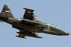 Trùm khủng bố IS Syria bị đánh úp tiêu diệt gọn