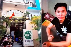 Phá ổ mại dâm đồng tính nam núp bóng tiệm Spa ở Sài Gòn
