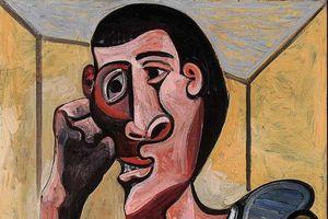 Tự họa của Picasso: 70 triệu USD hay hơn nữa?