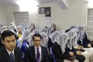 Hải Phòng: Đình chỉ 15 cơ sở 'Hội thánh của Đức Chúa Trời' hoạt động trái phép