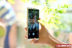 Đánh giá OPPO A83: Giá dưới 5 triệu đồng, selfie đẹp lung linh