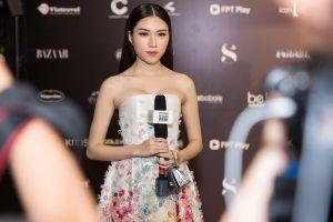 Thanh Thanh Huyền 'soán ngôi' MC thời trang trên mọi 'mặt trận showbiz'