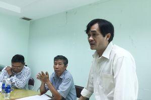 Quá 'sóng gió', nhà thơ Phan Hoàng xin từ nhiệm Chủ tịch Hội đồng Thơ