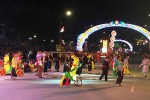 Lễ hội Đền Hùng năm 2018: Tổ chức thành lễ hội mẫu mực trong cả nước