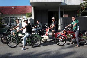 Dân chơi xe cổ Singapore 'kêu trời' vì quy định cấm xe cũ