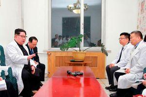 Ông Kim đích thân gặp Đại sứ TQ sau vụ tai nạn xe