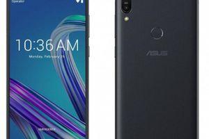Asus tung Zenfone Max Pro M1 giá rẻ, nhiều hãng 'ngã ngửa'