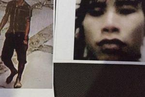 Hình ảnh của kẻ sát hại nam thanh niên ở TP.HCM vì 300 nghìn đồng