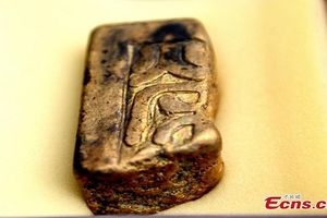 Phát hiện 12.000 cổ vật 'ngủ vùi' dưới đáy sông Trung Quốc