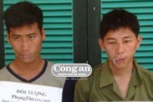 Đánh sập 2 đường dây ma túy xuyên quốc gia
