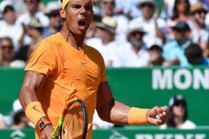 Djokovic thua sốc, Nadal thẳng tiến vào vòng 3 Barcelona Open