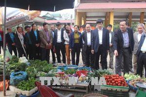 Cách làm hay của huyện Đông Sơn về đảm bảo vệ sinh an toàn thực phẩm