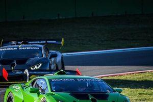 Lamborghini Huracan Super Trofeo EVO - 'Bò chiến' trên đường đua