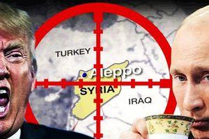 Báo Mỹ nêu lý do TT Putin vẫn thinh lặng về đòn trả đũa Mỹ sau vụ tấn công Syria