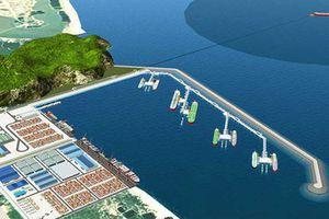 Chính thức thu hồi đất dự án tỷ đô tại Vũng Rô