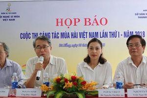 Cuộc thi sáng tác múa hài Việt Nam 2018 sẽ diễn ra tại Đà Nẵng