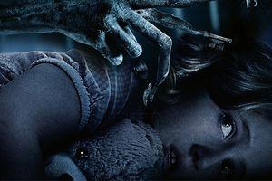 Mặc kệ bị chê bai, 'Insidious 4' vẫn đứng đầu doanh thu của cả series phim và sẽ có phần 5
