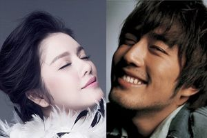 Lý Nhã Kỳ làm 'bác sĩ thiên thần' đóng cặp cùng tài tử Jo Han Sun