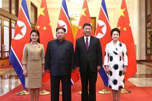 Vợ và em gái - 'Sức mạnh mềm' của lãnh đạo Triều Tiên Kim Jong-un