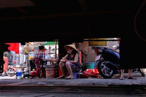 Người Sài Gòn sống cạnh sân bay, nhà ga - Kỳ 2: Cống Bà Xếp 'lừng danh'