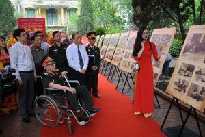 Nhiều hoạt động Kỷ niệm 30/4- 1/5 tại Hoàng thành Thăng Long