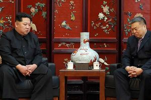 Ông Kim Jong-un đau buồn vụ 32 du khách tử nạn