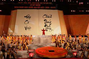 Rực sáng thiên hùng ca Đại Cồ Việt