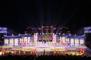 Festival Huế 2018: 'Huế - Tỏa sáng miền di sản'