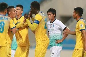 Nối gót FLC Thanh Hóa, SLNA chia tay AFC Cup 2018