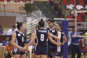 Bóng chuyền Cúp Hùng Vương 2018: Thông tin LVPB vào chung kết