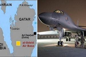 Saudi: Không có quân Mỹ, Qatar sẽ sụp đổ sau 1 tuần