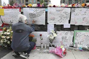 Vụ lao xe ở Canada: Thông điệp khó hiểu của nghi phạm
