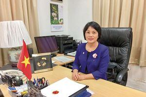 Xung lực mới cho quan hệ Việt Nam - Singapore