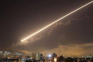 Nga nói Syria chỉ bắn được 46 tên lửa của Mỹ và đồng minh