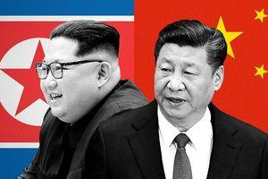 Triều Tiên đàm phán với Mỹ và Hàn Quốc, Trung Quốc sợ bị đẩy ra ngoài?