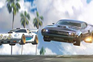 'Fast & Furious' chuẩn bị tấn công màn ảnh với phiên bản hoạt hình