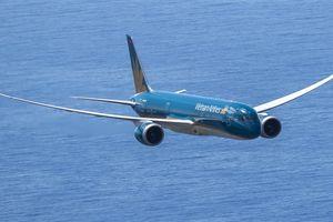Vietnam Airlines: Nhu cầu thị trường quý I tăng cao, thị phần vượt kỳ vọng