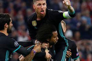 Bayern Munich vẫn chưa hiểu vì sao lại thua Real Madrid