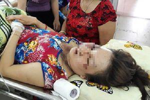 Bị sét đánh trúng dây chuyền, người phụ nữ thoát chết hy hữu