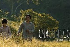 Phim 'Cha cõng con' vào vòng xét giải Liên hoan phim quốc tế Iran