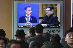 Sáng mai, lãnh đạo Hàn Quốc – Triều Tiên có cuộc gặp lịch sử