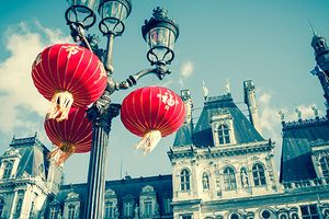 Trung Quốc đang thâu tóm những gì ở châu Âu?