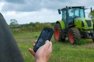 Công nghệ blockchain giúp gì được cho nông nghiệp?
